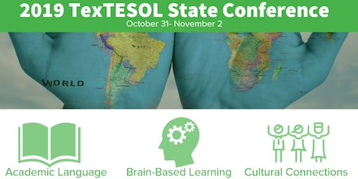 2019 TexTESOL State Conference EXHIBITORS
