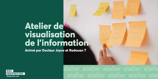 Comment visualiser l'information pour son auditoire? (Mtl)