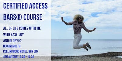Certified Access Bars® Course