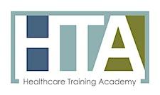 Healthcare Training Academy  logo