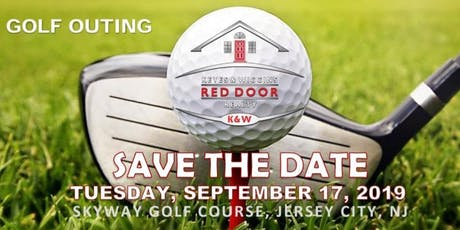 1st Annual Golf & Networking Outing tickets