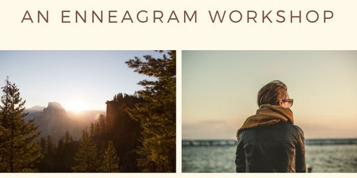 Understanding Your Standing in the World: An Enneagram Workshop
