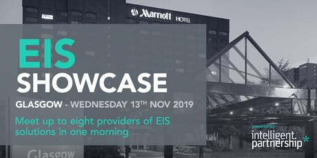EIS Showcase for financial advisers and wealth managers | Glasgow  tickets