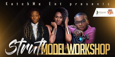 Strut Model Workshop tickets