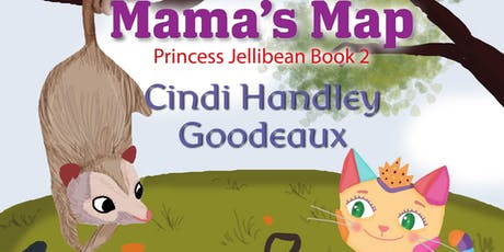 Book Signing with Jellibean Adventures  tickets
