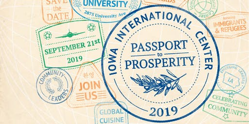 Passport to Prosperity 2019