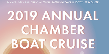 2019 Annual Boat Cruise tickets