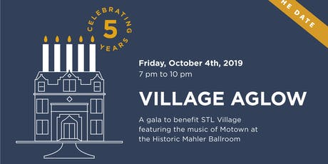 Village Aglow 2019 tickets