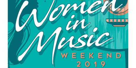 Music Biz Panel Brunch - Presented by Purple19 and Downtown Huntsville Women in Music Weekend tickets