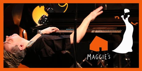 Maggie's Dinner Dance with music from Pete Gill & The Good Time Charlies tickets