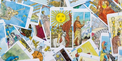 How to Use Tarot for Self-Transformation: A Workshop with Meg Hayertz