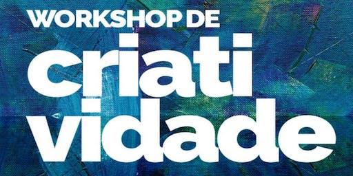Workshop de Criatividade