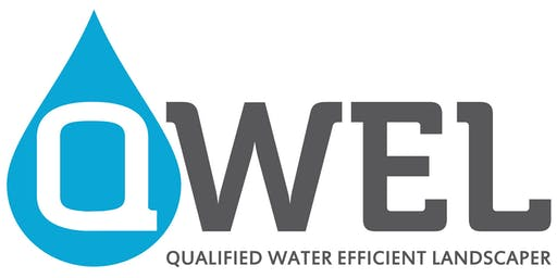 Qualified Water Efficient Landscaper Training