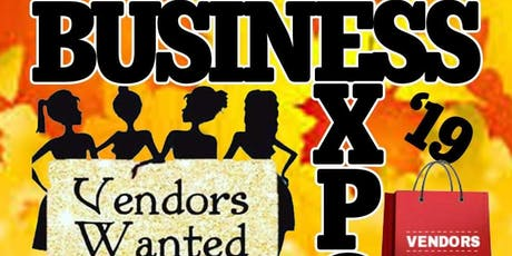 2019 Fall Business Expo tickets