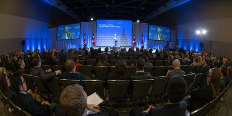 Alberta Manning Networking Conference tickets
