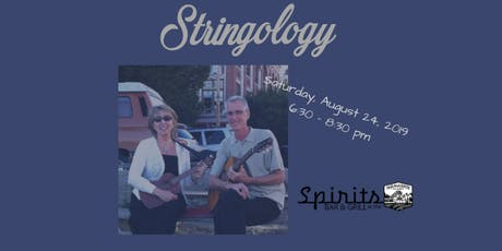 Stringology tickets