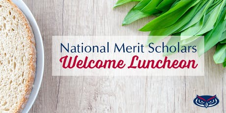 National Merit Welcome Brunch tickets