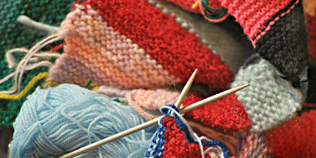 Intro To Knitting: Basics tickets