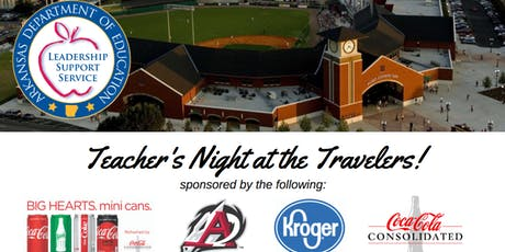 Teachers' Night at the Travelers tickets