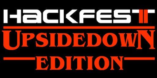 Hackfest 2019 - Sécurité 101/102/103!
