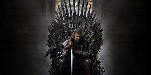 Game of Thrones Trivia Night - Waterdown