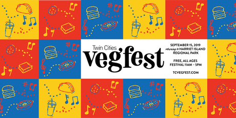 Twin Cities Veg Fest tickets