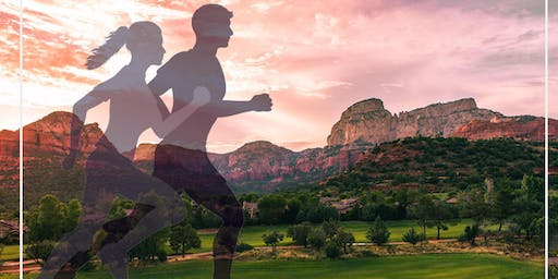 Seven Canyons 7K Fun Walk/Run