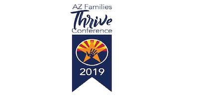 2019 AZ Families Thrive Conference Tucson