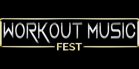 Workout Music Fest 2019 at Jungle Island tickets