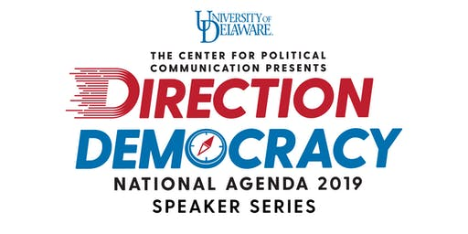 National Agenda 2019 Speaker Series: Direction Democracy