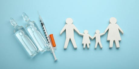 Immunizations: What Parents Need to Know tickets