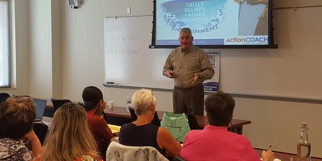 Fall Business Breakthrough Series - 28 Keys to Building a Business That BOOMS!!! - September 2019 tickets