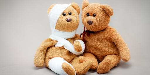 Baby and Child First Aid Class Cambuslang