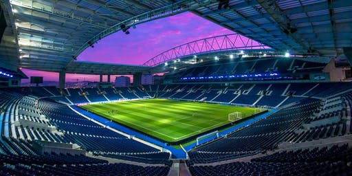 FC Porto v SL Benfica - VIP Hospitality Tickets