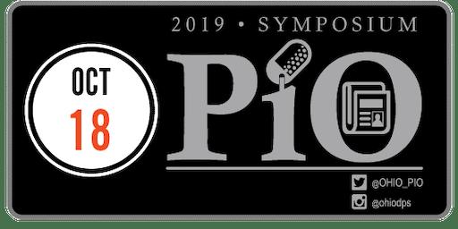 2019 PIO Symposium
