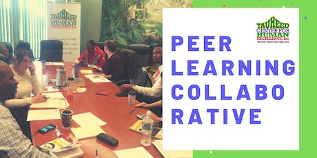 Peer Learning Collaborative tickets