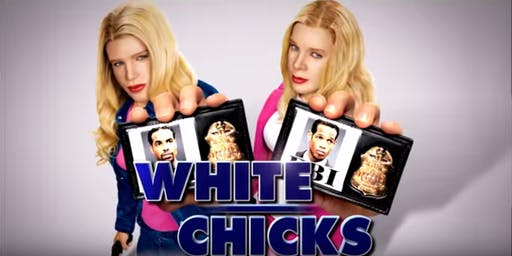 Movie Night- White Chicks