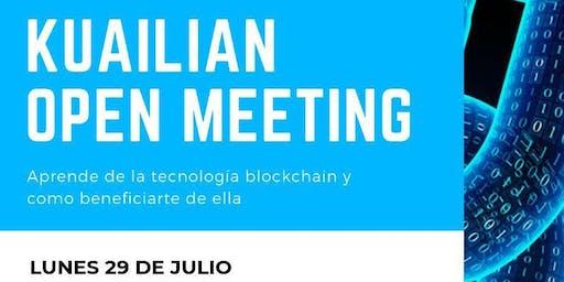 KUAILIAN decentralized protocol