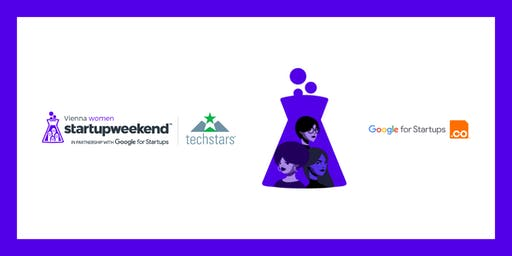 Techstars Startup Weekend Vienna Women 20-22 Sept 2019