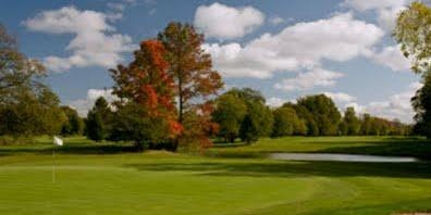 Connecticut Cancer Foundation's 21st Golf Outing