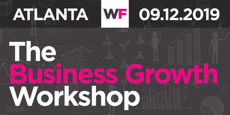 The Business Growth Workshop tickets