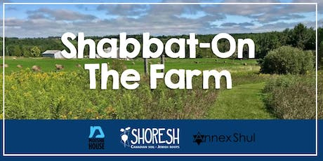 Shabbat-On The Farm tickets