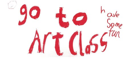 Young Creatives - Art Class with Kirsty Russell tickets
