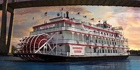 KOA OA/Care Camps Riverboat Cruise tickets