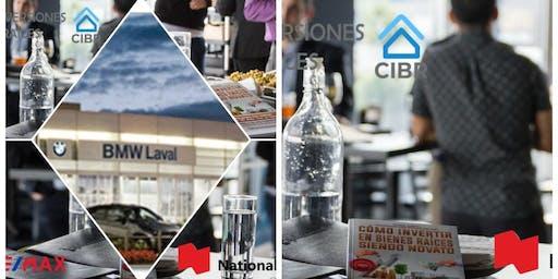 7@9 Club inversiones Bienes Raices BMW LAVAL