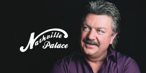 Joe Diffie live at the Nashville Palace!