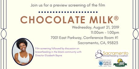 Chocolate Milk: The Documentary tickets