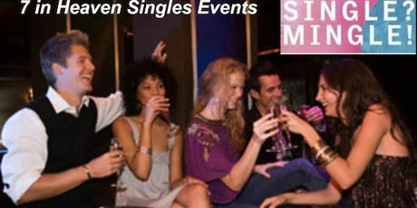 Long Island Singles - Mingle & Icebreaker Game + Live Music tickets