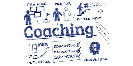 Coaching to Capper - The Road to Business Acceleration tickets