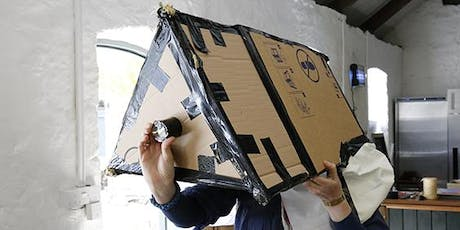 Camera Obscura Workshop tickets